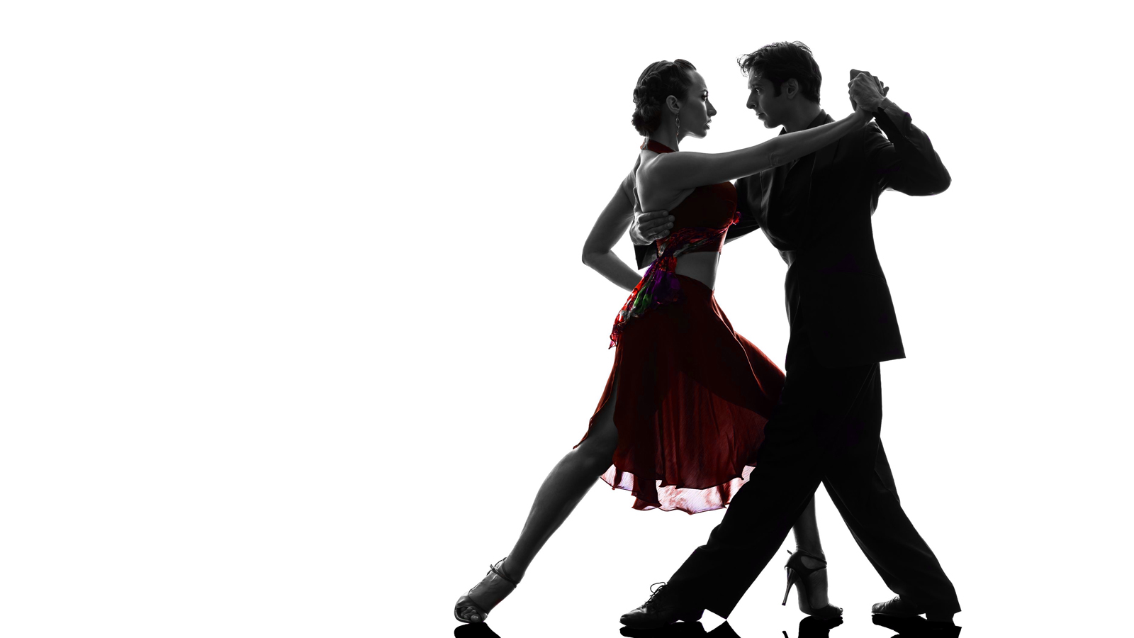 Dance Competition - Showcase Your Skills With Latin Dance Form