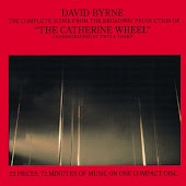 """The Complete Score From """"The Catherine Wheel"""""""