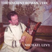The Ancient Roman Lyre