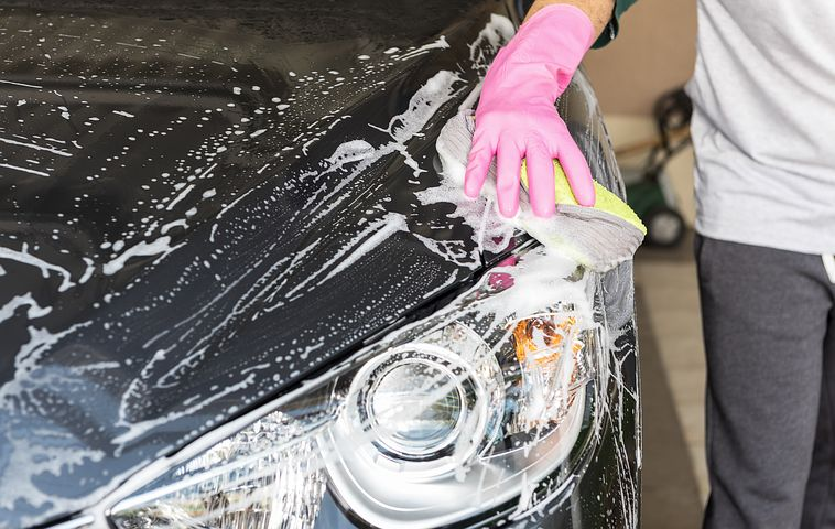 Our Favorite Car Cleaning Hacks