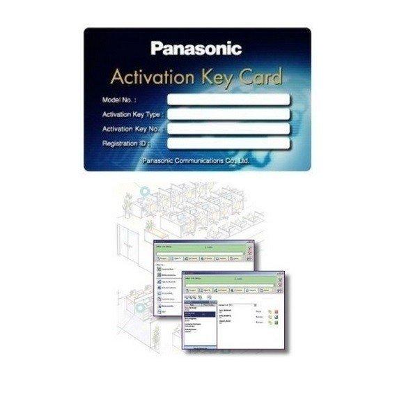 Лицензионный ключ-опция Panasonic KX-NSM705X для KX-NS1000