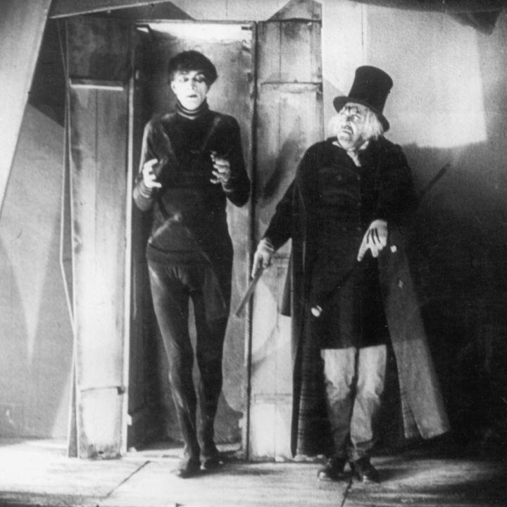 Recensione Il gabinetto del Dottor Caligari