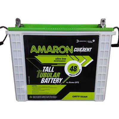 Amaron AAM-TT-CR00150TT Tall Tubular 150Ah Battery