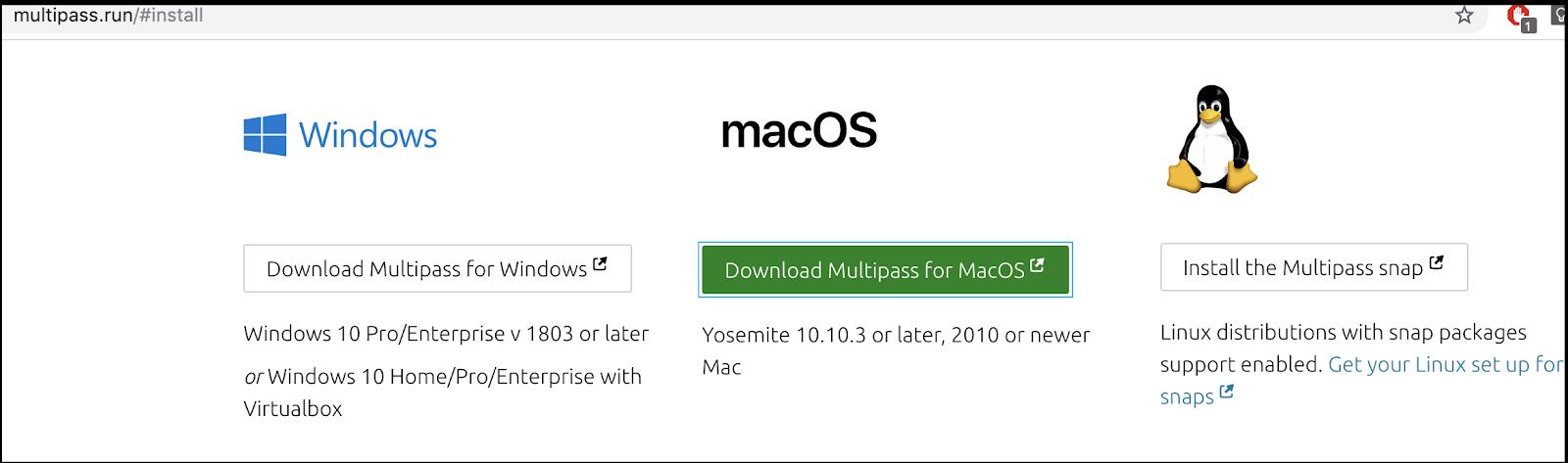 Ubuntu Multipass - Better than Docker?