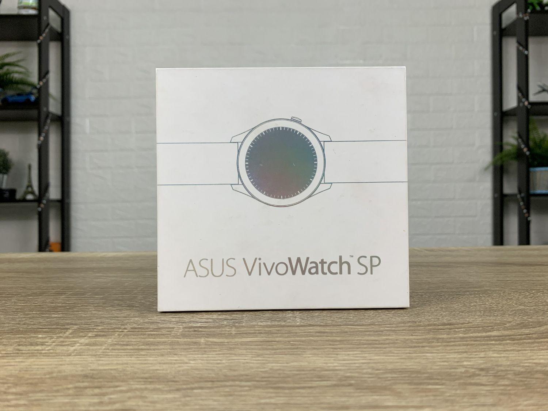 รีวิว Asus VivoWatch SP นาฬิกาของคนรักสุขภาพ 02