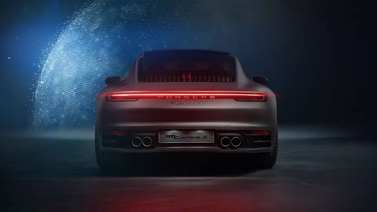 Porsche 911   307 km/h   The Porsche 911 series of cars gets a long list of high performing models capable of sprinting from 0 to 100 km/h in 3.7 seconds. Prices start at Rs 1.82 crore. (Image Source: Porsche)