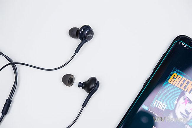 Sửa lỗi Huawei P30 không nhận tai nghe
