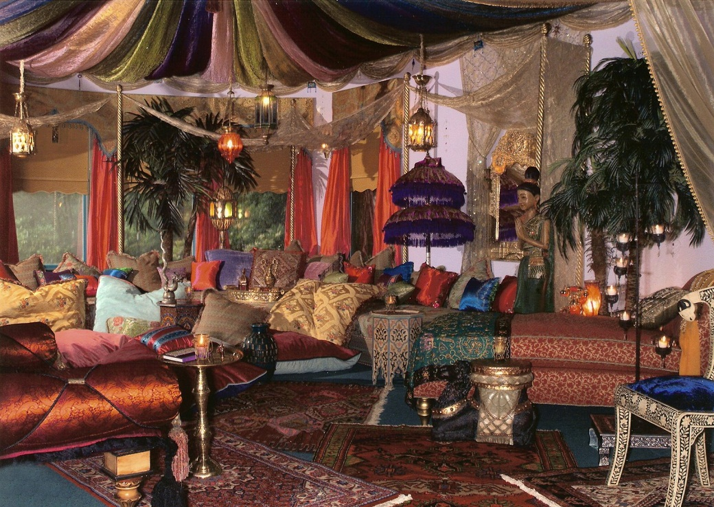 Niezatapialna armada kolonasa waazona 326 mistrz zniszcz for Bohemian dining room decorating ideas