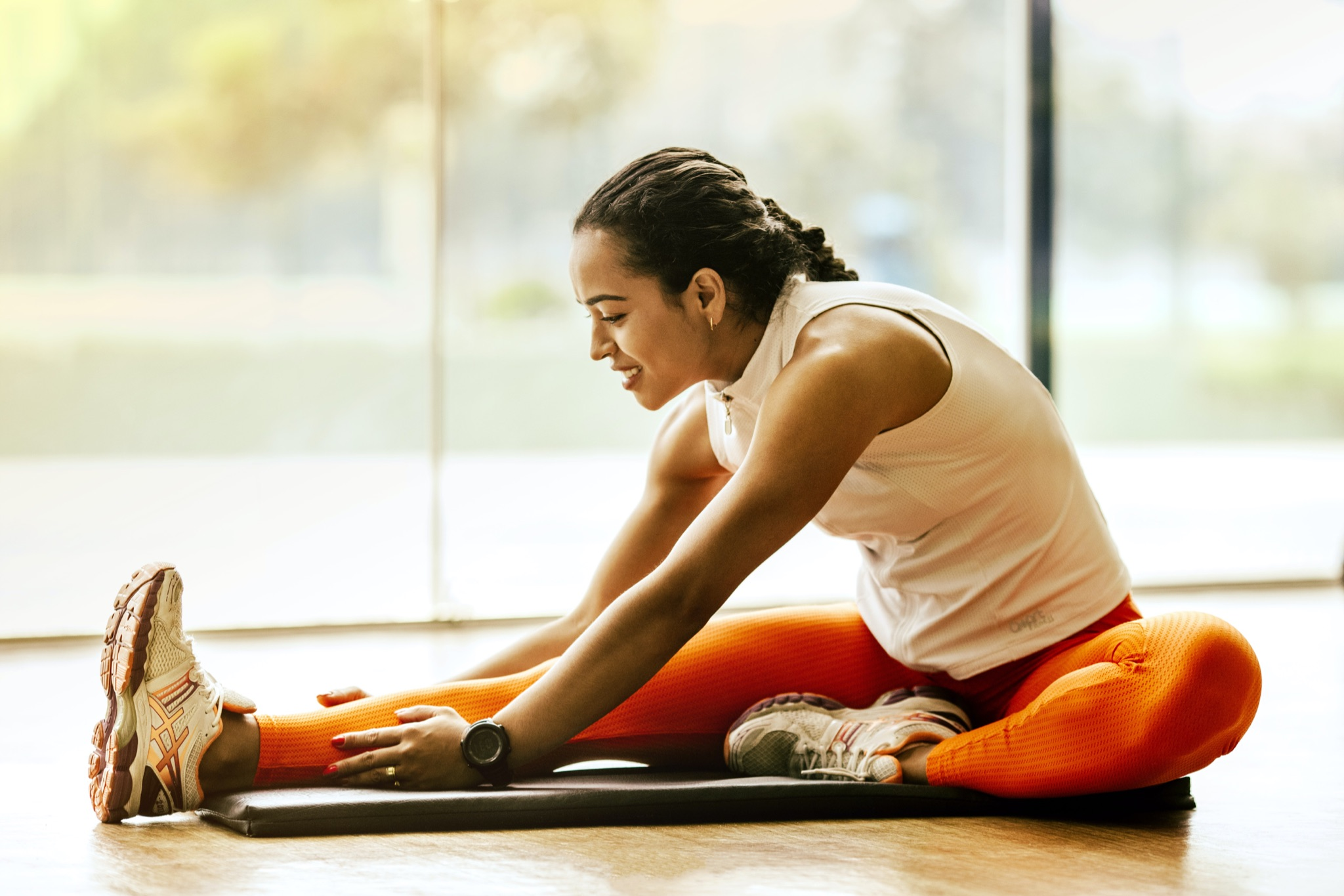 Better Muscle Recovery Reduces Soreness & Encourages You To Workout