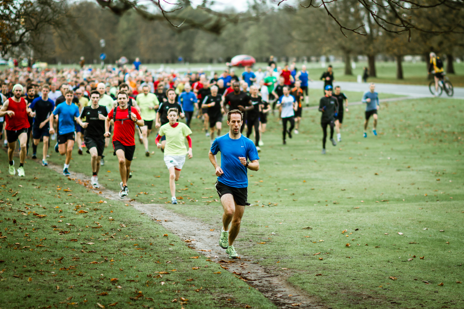 Parkrun  | GoSweat | 5 Places to Sweat for Free in South London