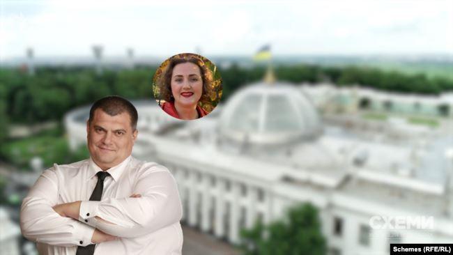 Дружина депутата Юрія Корявченкова стала його помічницею на громадських засадах