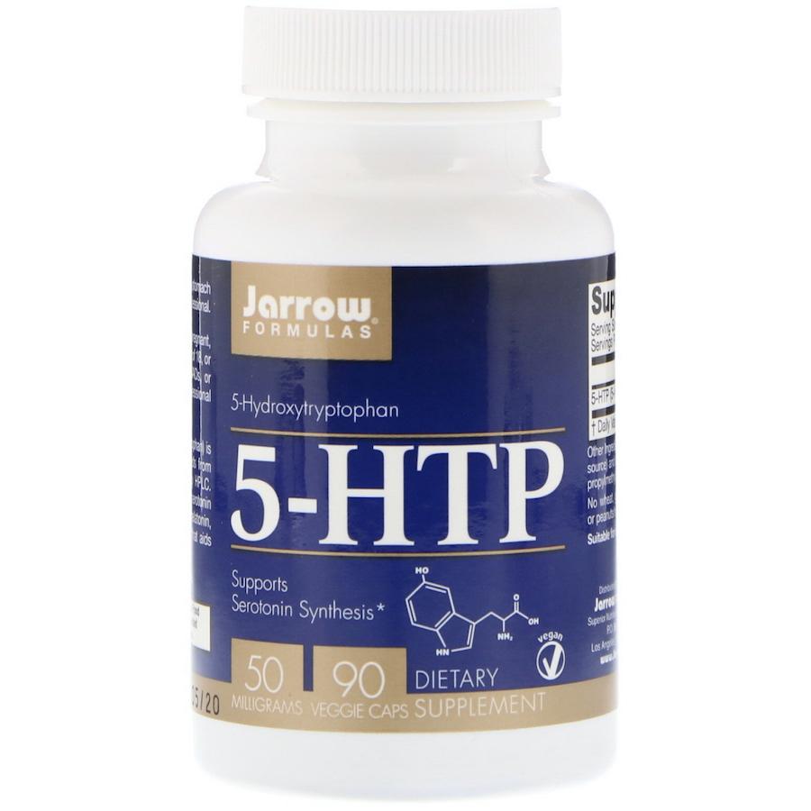 6 Best Sleep Aids: Melatonin, Magnesium, Valerian Supplements From iHerb (2021)