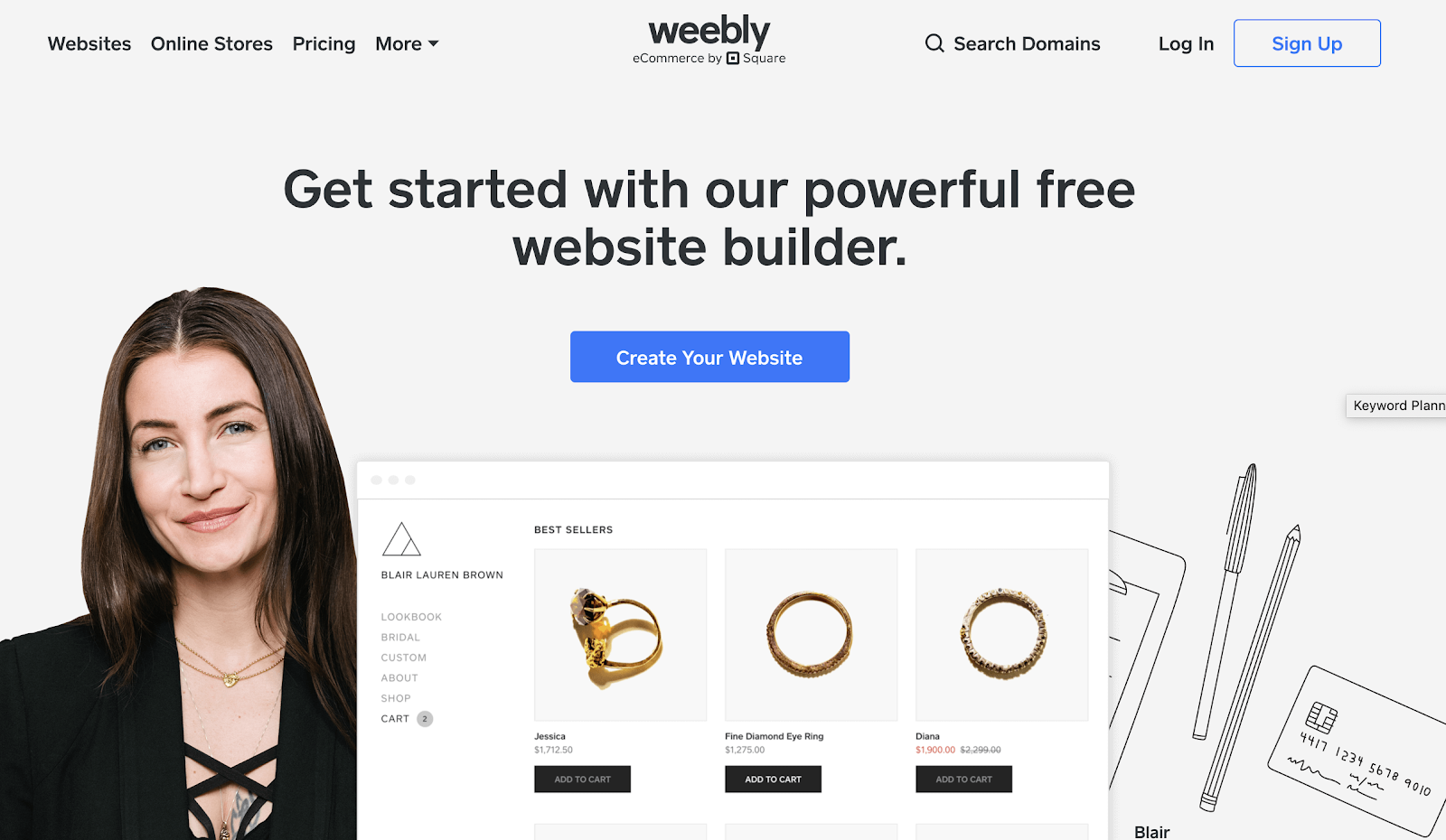 Best Website Builders for Small Business 7