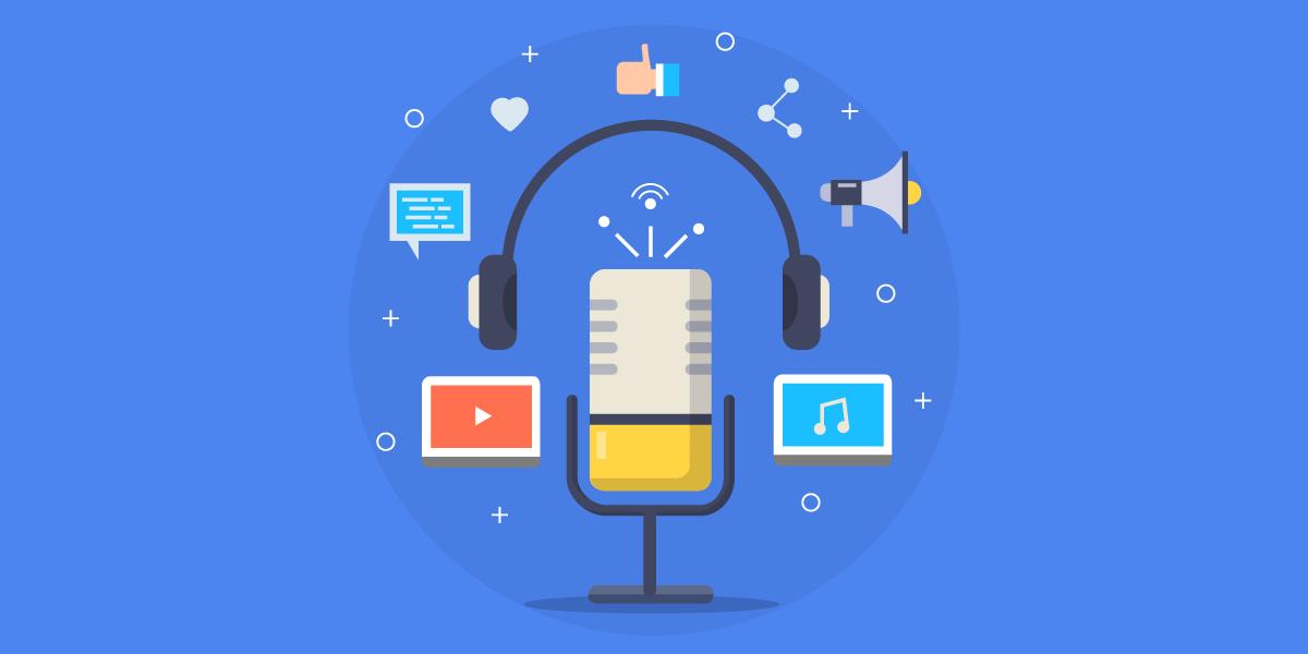 Podcast como medio de comunicación para tu negocio