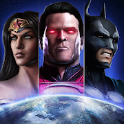 Injustice: Gods Among Us - Best Batman Games for Android