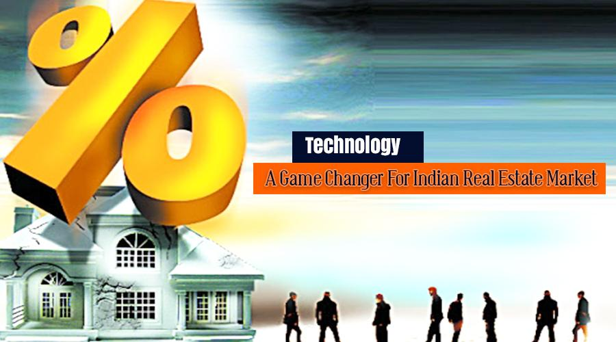Technology and Indian Real Estate