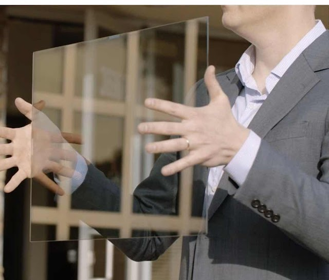 Company works on turning windows to Solar Panels