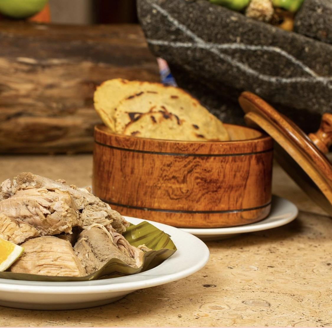 Restaurantes perfectos para el Brunch en Mérida