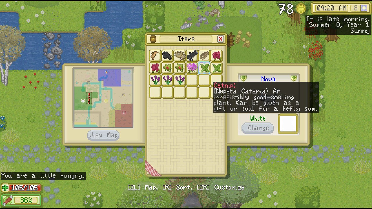 Cattails Review – Starmew Valley 8