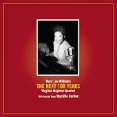 Mary Lou Williams - The Next 100 Years