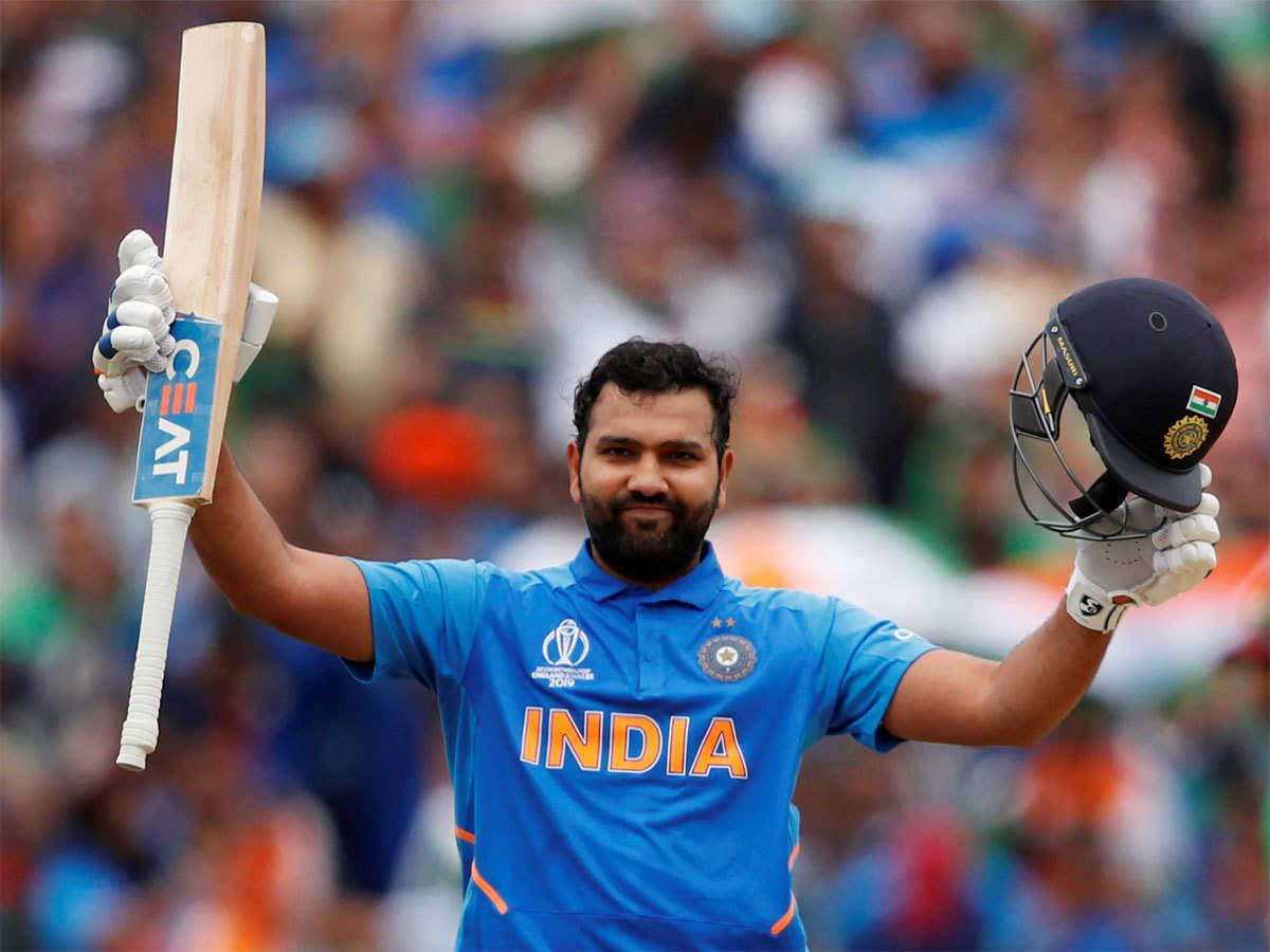 Views on Rohit Sharma By Australian Cricketers