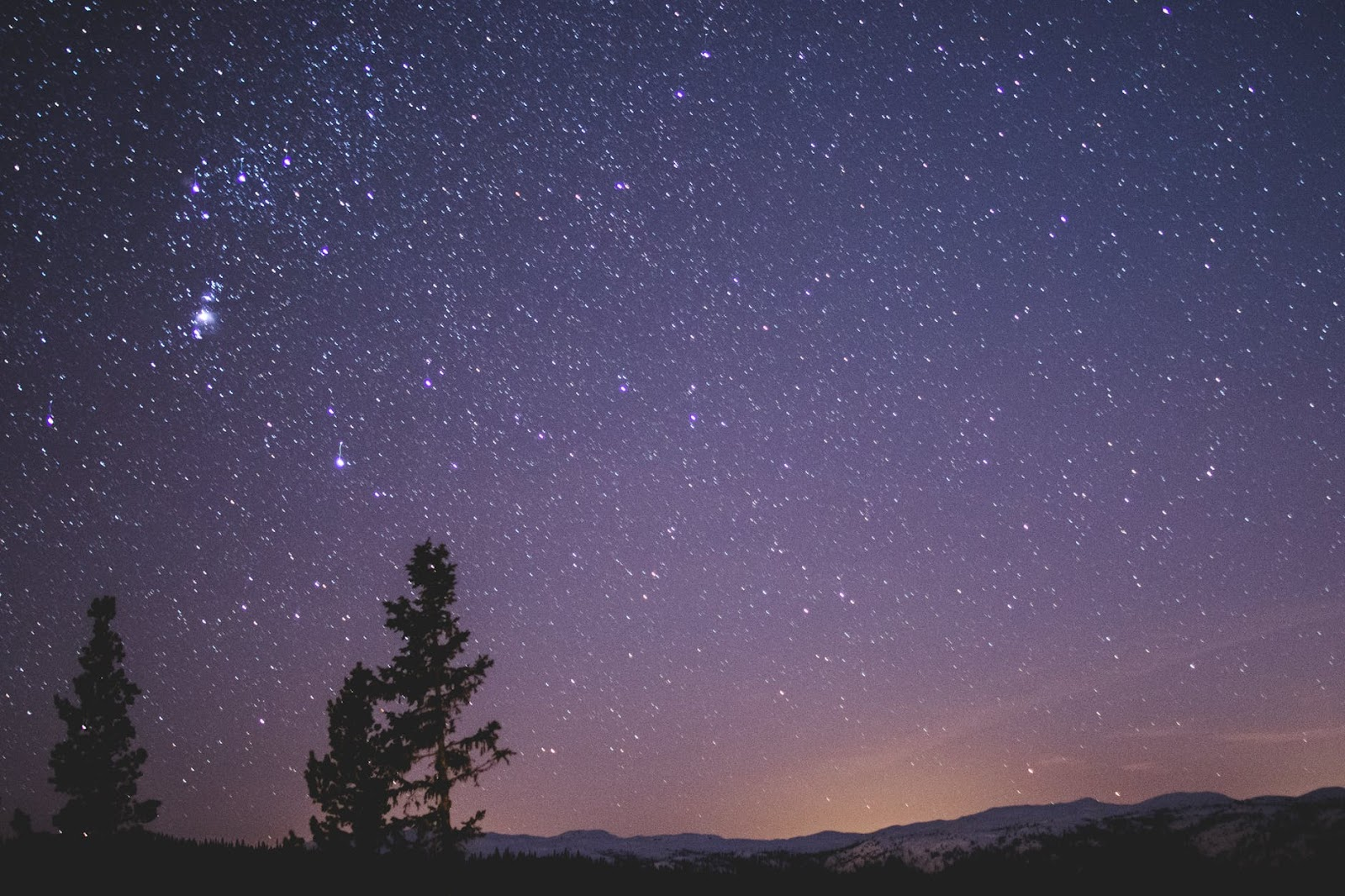Stargazing for beginners Campspace
