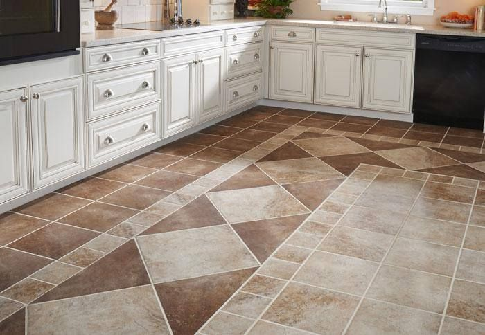 How to remove other contaminants from porcelain tiles