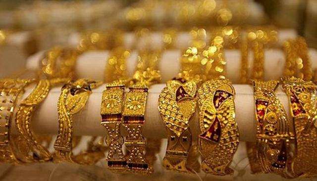 Bạn cần chú ý tới bản hợp đồng cầm cố khi cầm vàng