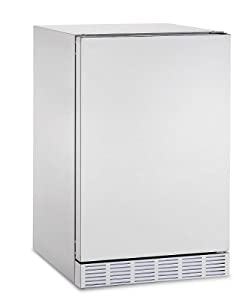 8. Lynx L500REF Sedona Outdoor Refrigerator, 4.1 Cubic Feet, Stainless Steel