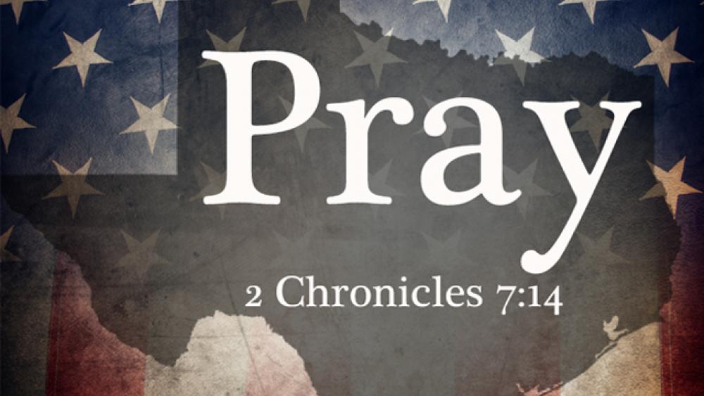 National Day of Prayer: President Trump and CBN Join Prayer Effort | CBN News