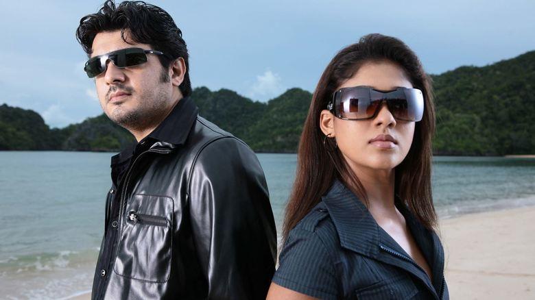 Image result for billa 2007 tamil movie scenes