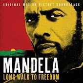 Mandela – Long Walk To Freedom (Original Motion Picture Soundtrack) (US Version)