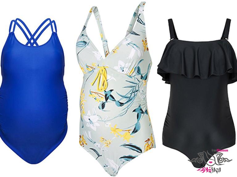 لباس شنای بارداری