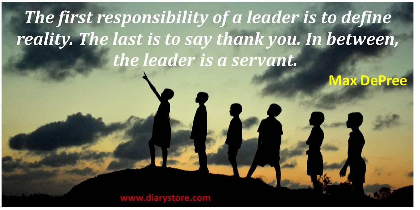 Leadership Quotes | Leader Quotations | Leadership Best Quotes