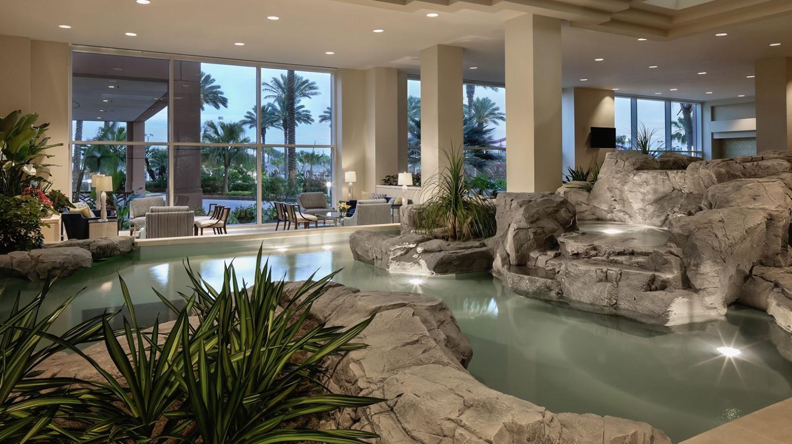 """Moody Garden hotel spa"
