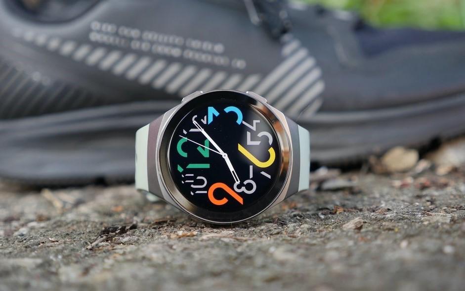 Loạt smartwatch về giá tốt, đáng chú ý tại Việt Nam - Ảnh 6.