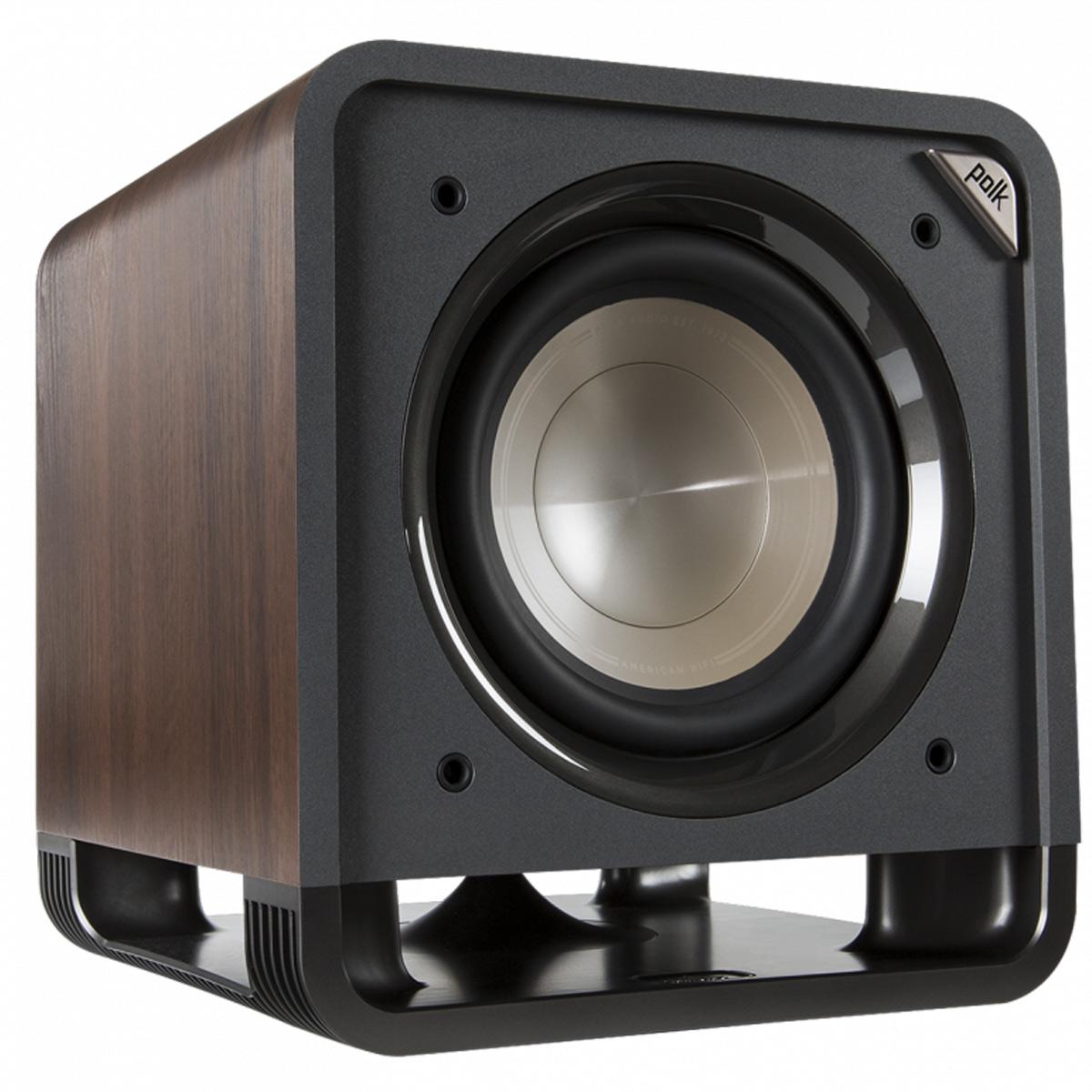 Amply Denon X2600H+Bộ 5.1 Polk Audio S55  lý tưởng cho xem phim - 8