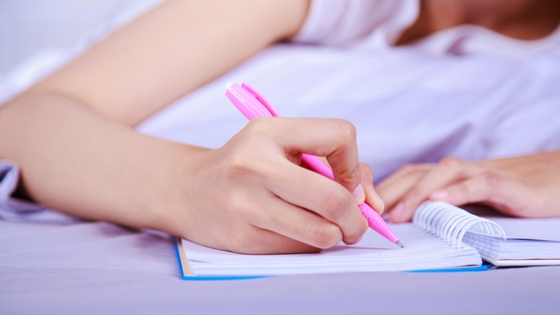 Keeping a Journal During Turbulent Times-image