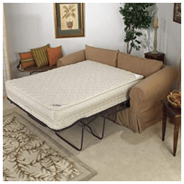 Inflatable Mattress for Sleeper Sofa