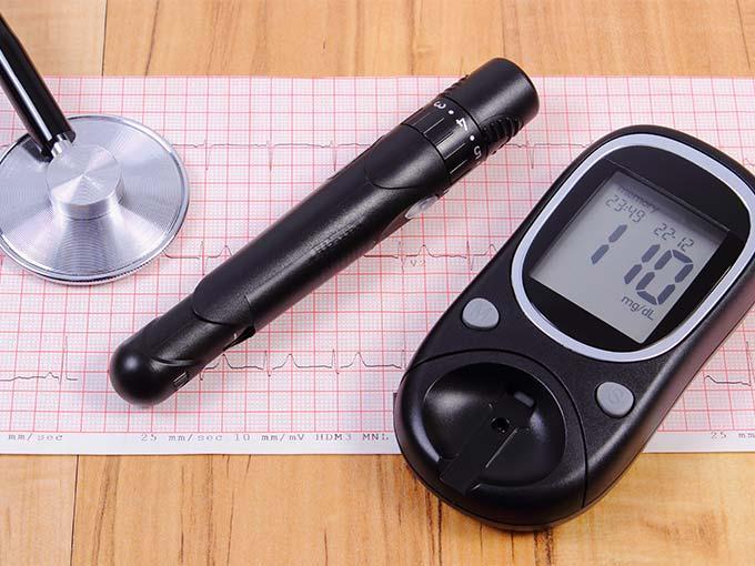 Disease Management Programme bei Diabetes wollen Patienten den Alltag erleichtern.