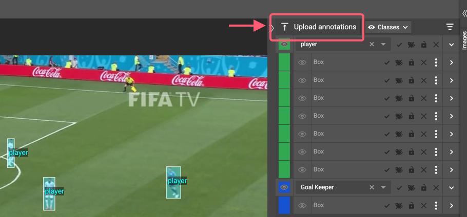 SuperAnnotate Desktop free annotation tool