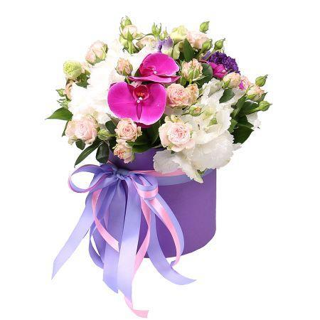 Купить Экзотический сад - доставка цветов Запорожье | UFL