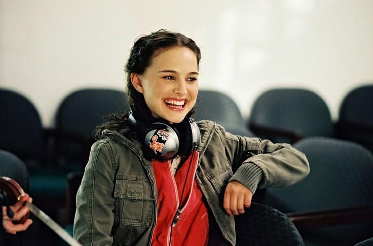 Movies Natalie