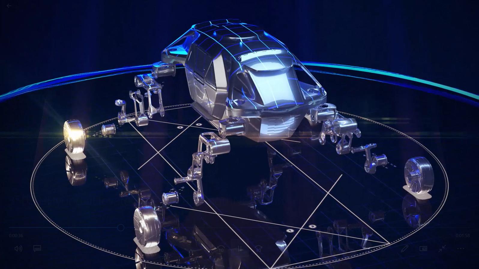 Hyundai Elevate: Xe hơi 'biến hình' thành cỗ máy đi bộ 4 chân - csNVABYHjLwQxjkex CeA7R5xkmJGgaWOAZRgH2hSCQtO0931nemSEZ69bHocrpD2bkGuN9lRBX6wA99 1b8yvNzNkS GevyFUROBxgXZgi xA0QQcr7As