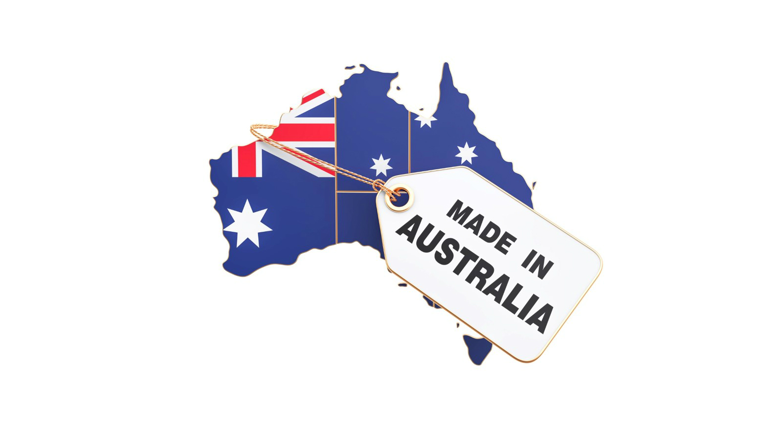 Phí vận chuyển hàng từ Úc về Việt Nam phụ thuộc kích thước