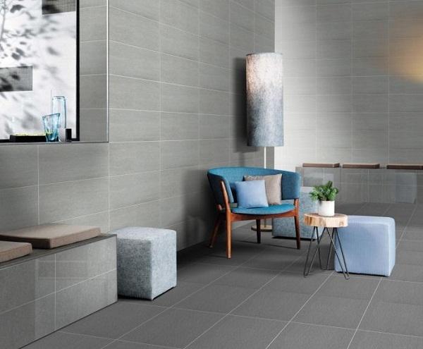 Kích thước gạch 30x60 phù hợp với những không gian có diện tích rộng