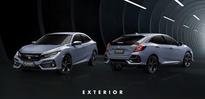 Honda ทำยอดขายอันดับ 1 ในกลุ่มรถยนต์นั่ง