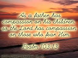 Image result for Psalm 103 : 13