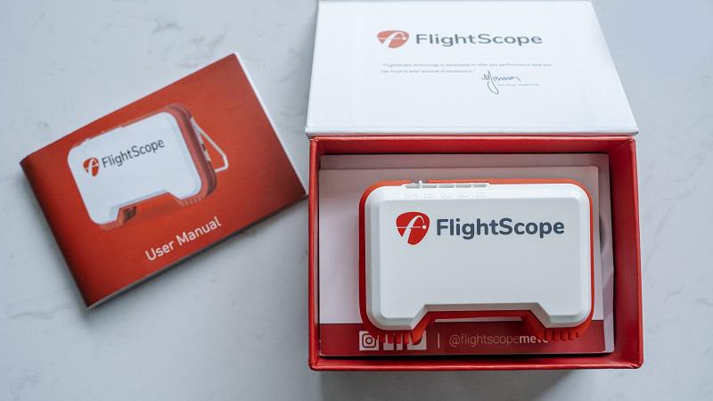 Máy Flightscope Mevo Golf - Trợ thủ đắc lực cho mọi Golfer