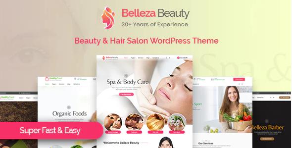 bellexa theme